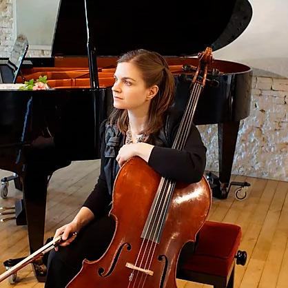 Antonina ZHARAVA